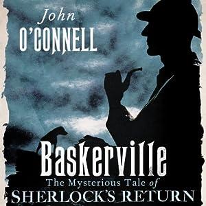Baskerville Audiobook
