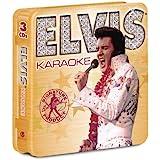 Elvis Karaoke, Collector's Edition