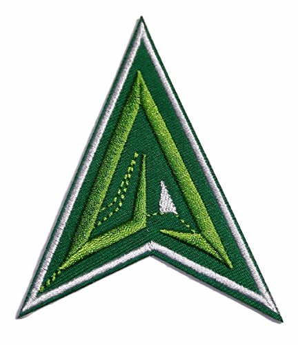 DC Comics The Green Arrow Archer ARROW 2
