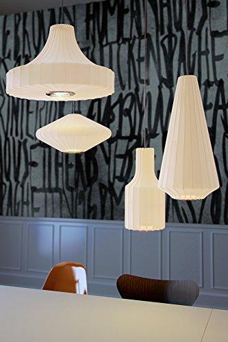 Cocoon Pendant Ceiling Light