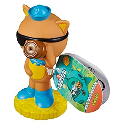 Fisher-Price Octonauts Octo-Squirters - Kwazii: Toys & Games