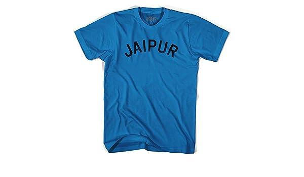 Pune Vintage City Adult Tri-Blend T-shirt