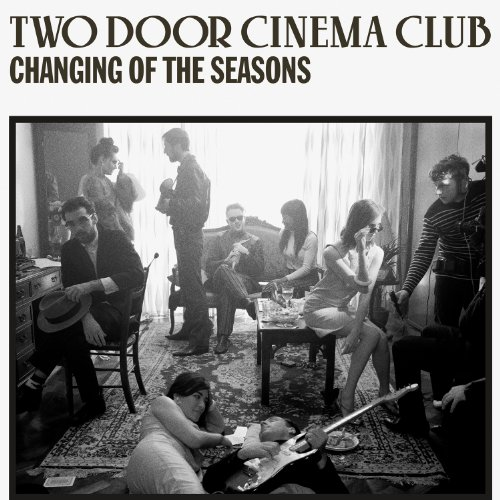 Changing Of The Seasons (EP)