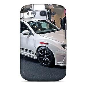 WYo14955iori Case Cover Subaru Sti Blitz Galaxy S3 Protective Case