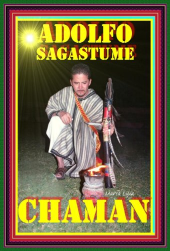 Chaman (Spanish Edition)