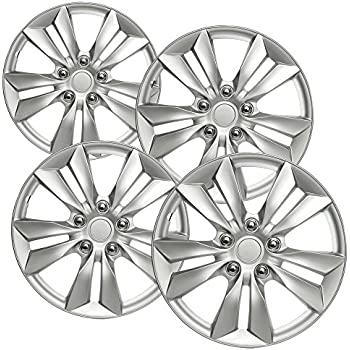 amazon oxgord hub caps for 06 15 hyundai sonata pack of 4 1963 Impala Custom oxgord hub caps for 06 15 hyundai sonata pack of 4 wheel