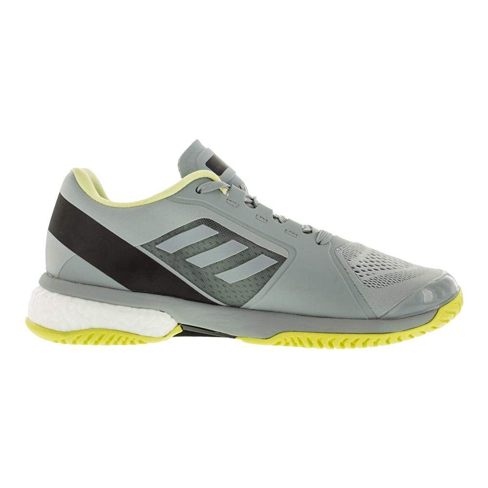 new products 94fef 1861a Amazon.com   adidas Stella McCartney Barricade Boost Womens Tennis Shoe    Tennis   Racquet Sports