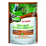 Scotts 12416 Turf Builder Overseeding Mix Grass Seed & Starting Fertilizer 2-4-2