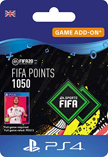 FIFA 20: Pre order of FIFA Points available on Amazon