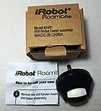 irobot roomba 550 - Genuine Authentic OEM Roomba 500 600 700 Series Front Wheel Caster 585 595 620 650 780 880 83401