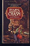 Elves Chasm, Diane Stevens, 0445046066