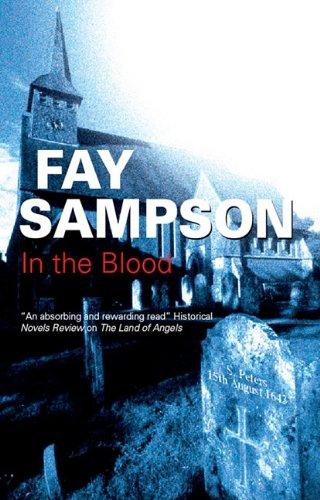Read Online In the Blood (Suzie Fewings) ebook