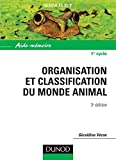 img - for Organisation et classification du r gne animal, 3e  dition book / textbook / text book