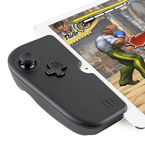 Gamevice Controller – Gamepad Game Controller for 10 5-inch iPad Pro [Apple  MFi Certified] [DJI Spark, Tello, Sphero Star Wars] - 1000+ Compatible