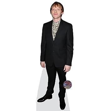 Rupert Grint Life Size Cutout