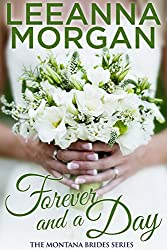 Forever and a Day (Montana Brides Book 7) (English Edition)