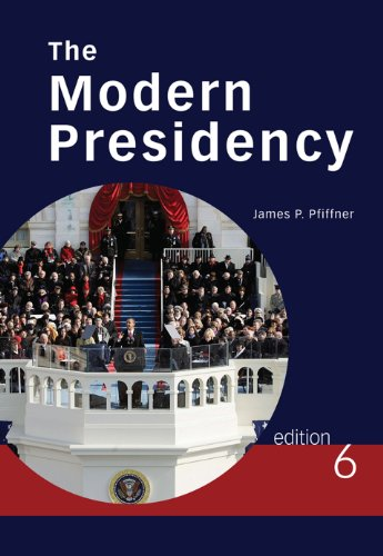 Download The Modern Presidency Pdf