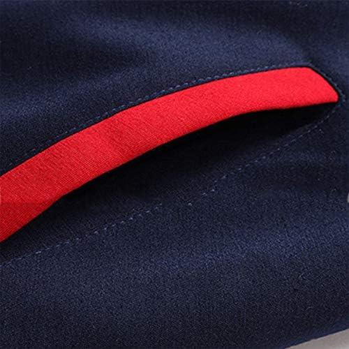 SPLLEADER Sweat Polaire Homme Chaud Hiver à Capuche zippé Veste de Manches Longues Couleur uni pour Hiver,Noir,5XL