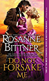 Do Not Forsake Me (Outlaw Hearts Series Book 2) (English Edition)