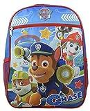 """Nickelodeon - Paw Patrol Kid's 15"""" School Backpack Travel Bag"""