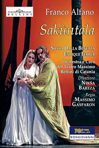 DVD : Sakuntala (DVD)