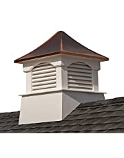 Good Directions 2118CV Coventry Cupola, 18 by 24-Inch