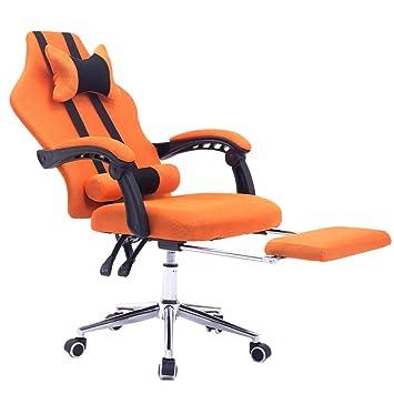 Jxhd Gamerinclinablepivotant Chaise Ergonomique De Bureau CrxeQdBoW