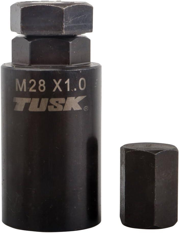 TUSK Flywheel Puller 28mm Fits Kawasaki KFX 450R 2008-2014