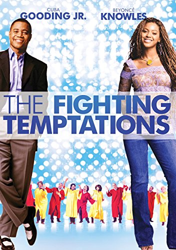 The Fighting Temptations (Jr Stone Bone)