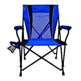 Sporting Goods : Kijaro Dual Lock Hard Arm Chair