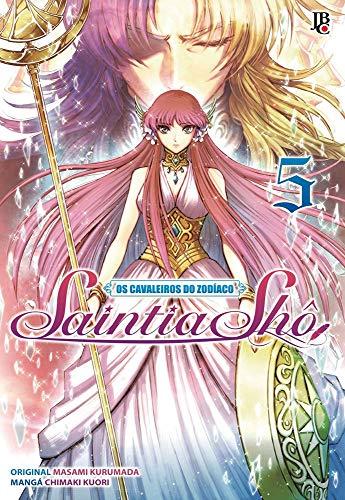 Cavaleiros do Zodíaco - Saintia Shô - Vol. 5