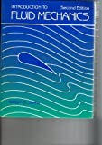 Introduction to Fluid Mechanics 9780534076320