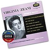 Most Wanted Recitals! Virginia Zeani - Operatic Recital