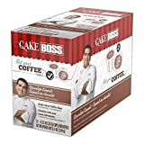 Best Cakes - Cake Boss Coffee, Chocolate Fudge Cake, 24 Count Review