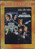 Young Frankenstein / Spaceballs Double Feature [DVD]