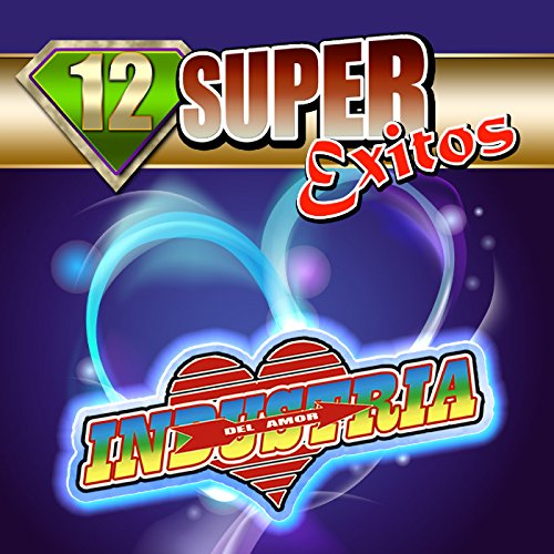 12 Super Exitos