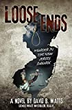 img - for Loose Ends: Murder in the New Jersey Suburbs book / textbook / text book