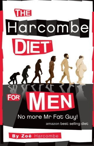 The Harcombe Diet for Men: No More Mr Fat guy! ebook