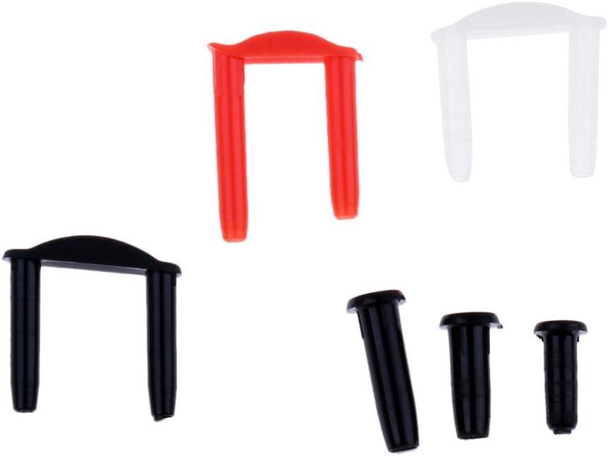 1 Box//1500Pcs Badminton Racket Racquet Grommets Eyelets Stringing Accessories