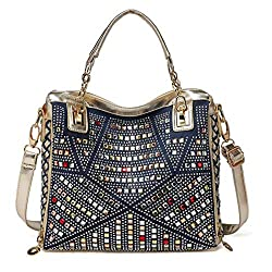 Large Capacity Vertical Recreational Handbags