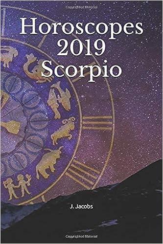 horoscopes scorpio uk