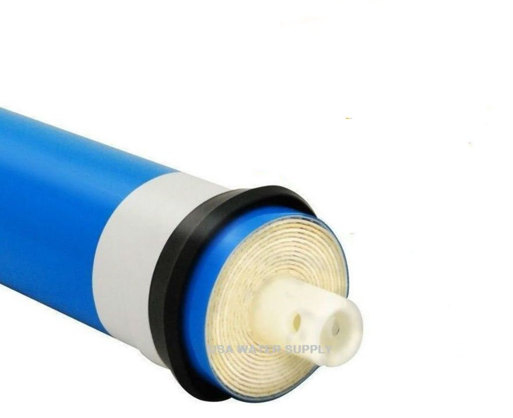 100 GPD MEMBRANE REVERSE OSMOSIS TW30-1812-100 COMPATIBLE REPLACEMENT RO