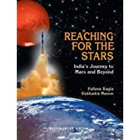 Reaching for the Stars: India's Journey to MARS and Beyond