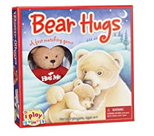 Amazon.com: Bear Hugs: Toys & Games