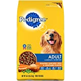 Cheap Pedigree Complete Nutrition Adult Dry Dog Food Roasted Chicken, Rice & Vegetable Flavor, 36 Lb. Bag