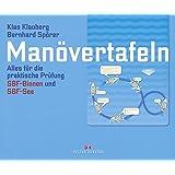 Manövertafeln: Alles für die praktische Prüfung SBF Binnen und SBF See