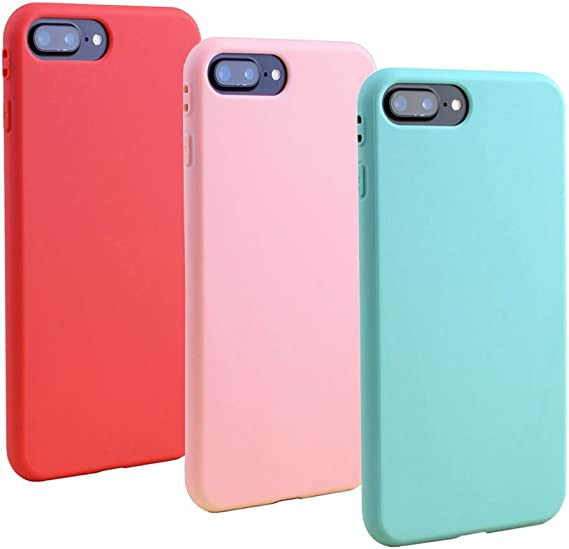 Iphone 7 Case Candy Matte Cover