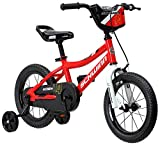 Schwinn Koen Boy's Bike with SmartStart, 14' Wheels, Red