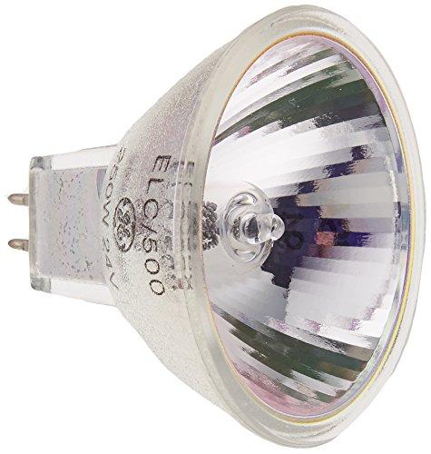GE 15377 250W Halogen Lamps 250w Mr16 Light Bulb