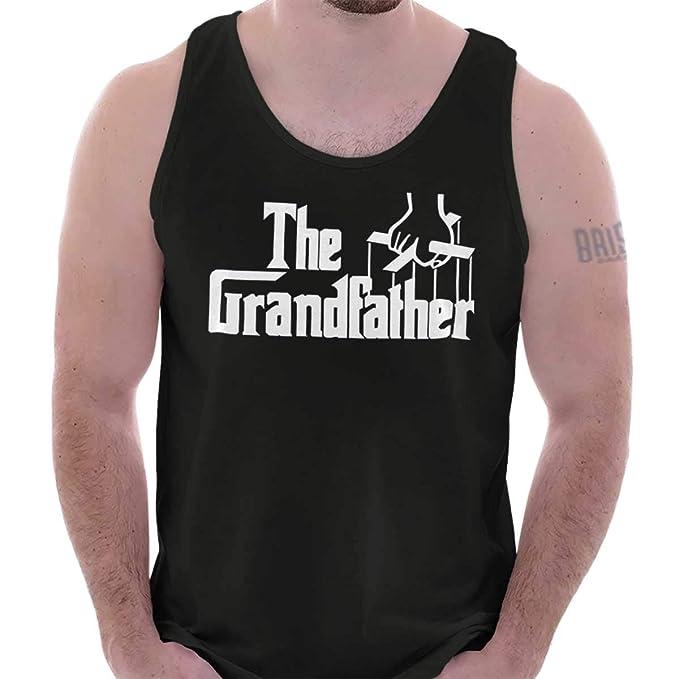 Amazon.com: Brisco marcas el abuelo Funny parodia Padrino el ...